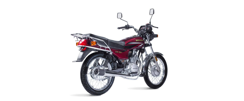 descubre la honda hecha para ti en nuestro catálogo de motocicletas
