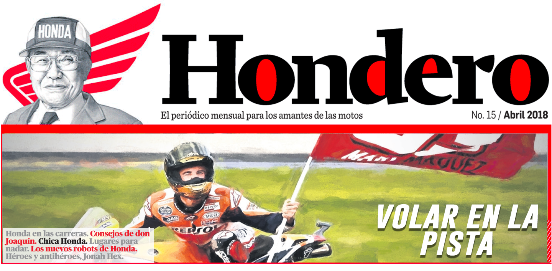 Periódico Hondero