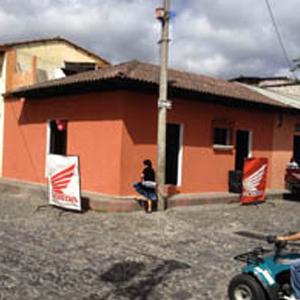 HondaAntiguaGuatemala