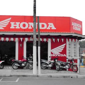 Honda Cobán