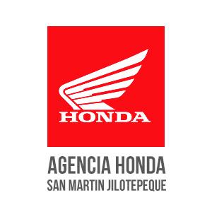 Agencia Honda Jalapa