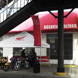 Agencia Bolivar
