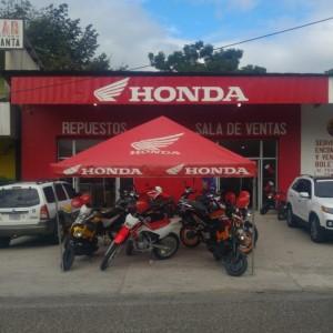 Agencia Honda Zacapa
