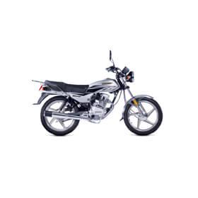 Motos Honda de trabajo