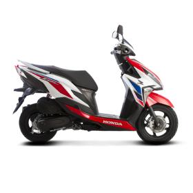 Venta motos automaticas